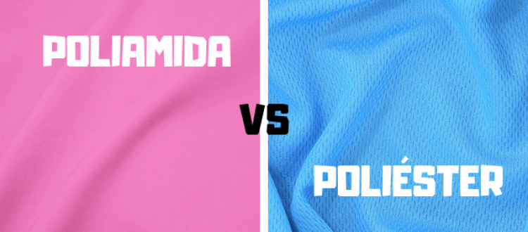 6 differences between polyester and polyamide